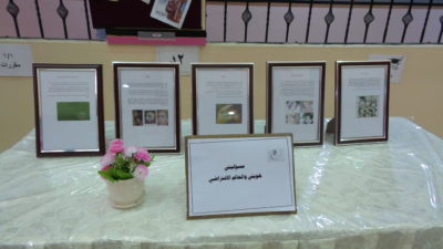 برنامج مسؤوليتي جمعية البر قسم السيدات  بمدارس جواثا