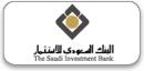 البنك السعودي الإستثمار